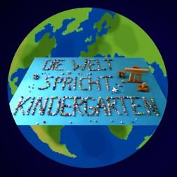 Kindergartenbutton
